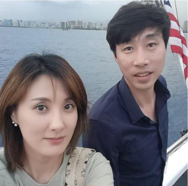 배구 부부 탄생? 김세진-전혜지, 혼인신고는 '곧' 결혼식은 '아직'