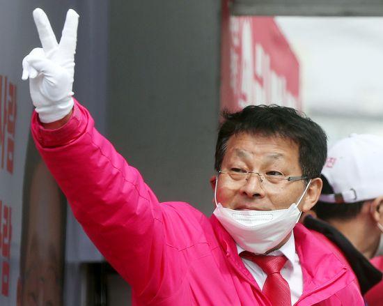'세월호 텐트 막말' 차명진에게 쏟아진 후원금