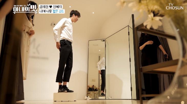 배구선수 출신 김세진, 의외의 고충은?