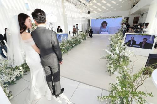 코로나 결혼식 50명 제한 '벌금 300만원', 결혼식 연기·취소해야 하나?