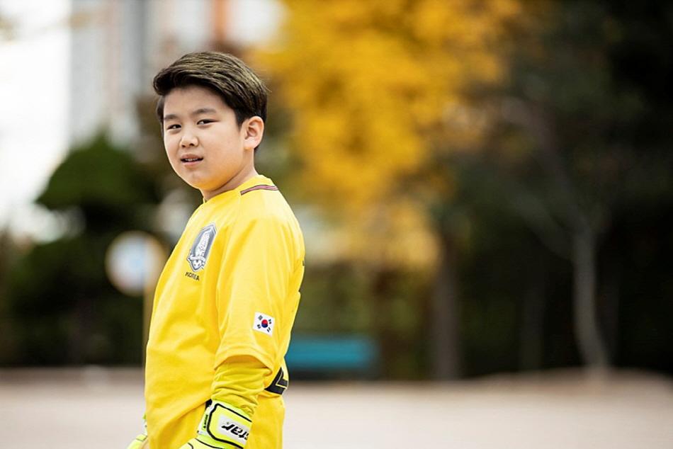 세계 영화 드라마 '어린 의뢰인'