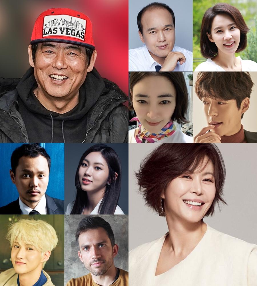 [어쩌다 가족] 대박 라인업 완성! 세대공감 예능 드라마 ★3월 스타트★