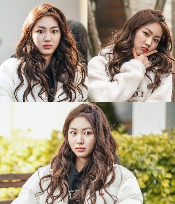 '어쩌다 가족' 권은빈, 성동일의 NEW 개딸 '성하늘'로 변신! 궁금증 자극하는 캐릭터로