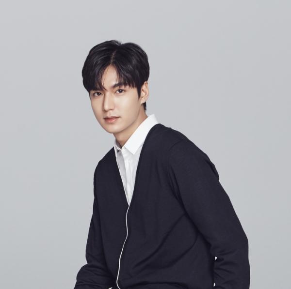 배우 이민호 '코로나19' 확산 방지위해 초록우산 어린이재단에 1천만원 기탁