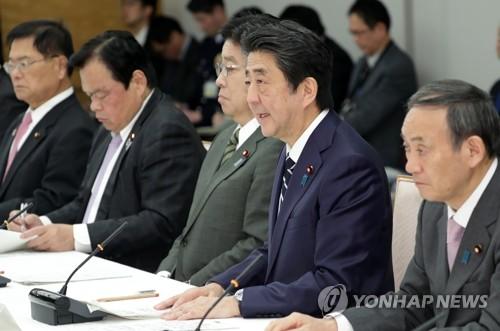 [비플&]비난여론·올림픽·시진핑...아베, 韓·中입국제한 한국은 논외였나