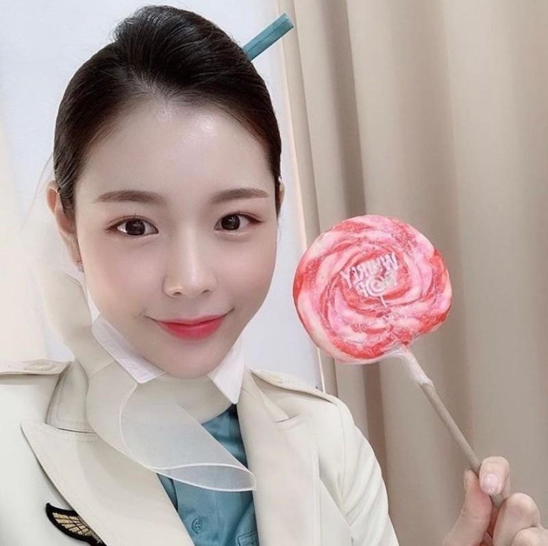'하트시그널 시즌3' 승무원 천안나 SNS 현재 반응 (+나이)