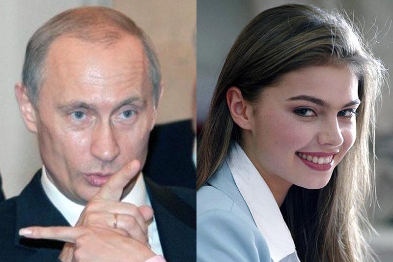 알리나 카바예바 열애설 보도한 신문사에 푸틴이 벌인 일(+연봉)
