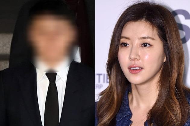 조폭 연루 버닝썬 유인석 과거 '문 열고 성관계' 사건 (+박한별 반응)